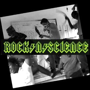 Rock'n'science